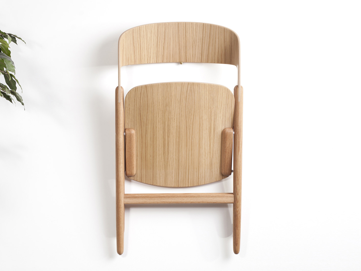 12345678910111213  sc 1 st  Nest.co.uk & Buy the Case Furniture Narin Folding Chair at Nest.co.uk