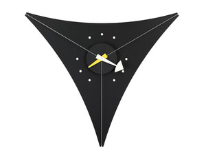 View Vitra Triangle Wall Clock
