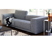 Case Furniture Kelston Three Seater Sofa