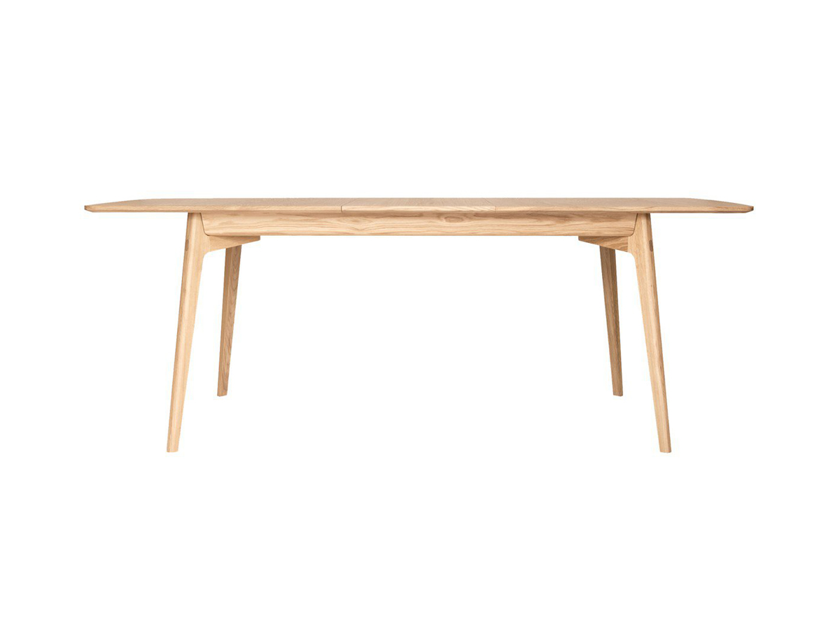 Buy the Case Furniture Dulwich Extending Dining Table at Nest