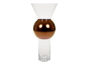 View Ex-Display Tom Dixon Tank Ball Vase