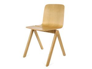 View Ex-Display Hay Copenhague Chairs - Set of 2