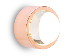 View Tom Dixon Spot Wall Light Round IP44
