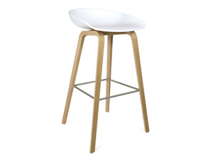 View Ex-Display Hay About a Stool AAS32 - Set of 2