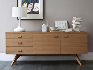 View Case Furniture Cross Sideboard