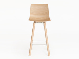 View Case Furniture Loku Bar Stool