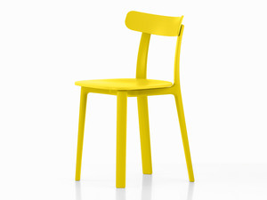View Vitra All Plastic Chair