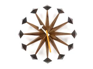 View Ex-Display Vitra Polygon Clock