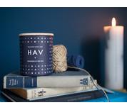 Skandinavisk Hav (Sea) Scented Candle