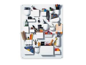 Vitra Uten Silo I Wall Storage System