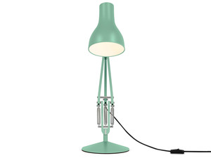 Anglepoise Type 75 Desk Lamp Margaret Howell Seagrass Edition