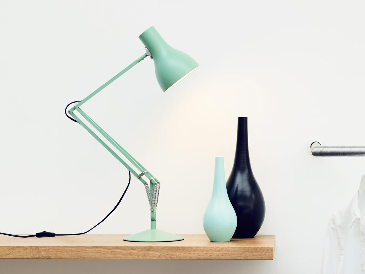 designer desk lamps desk lights  table lamps from nestcouk - view anglepoise type  desk lamp margaret howell seagrass edition