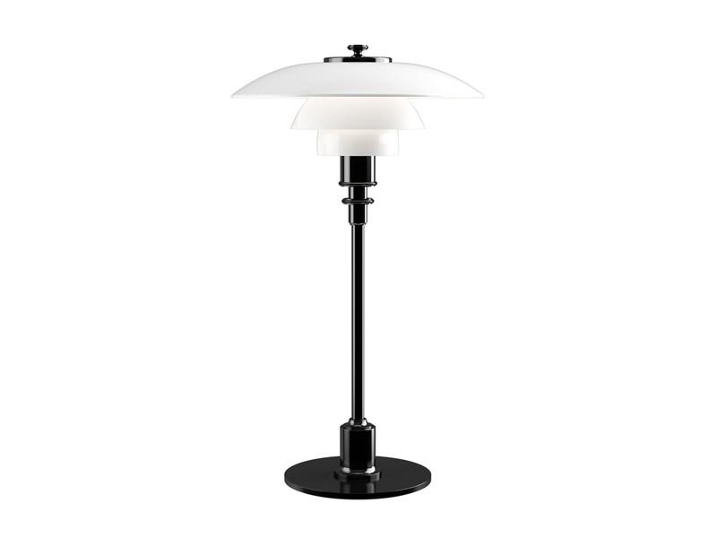 Louis Poulsen PH 2/1 Table Lamp
