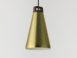 View Authentics H17 Handle Pendant Light