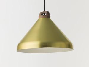View Authentics H33 Handle Pendant Light