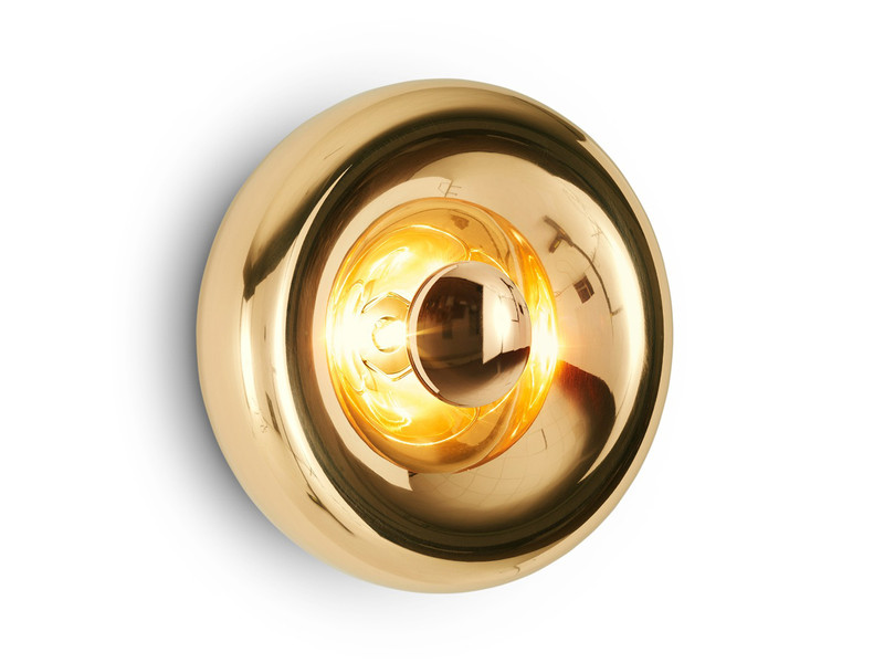 Tom Dixon Void Surface Wall Light