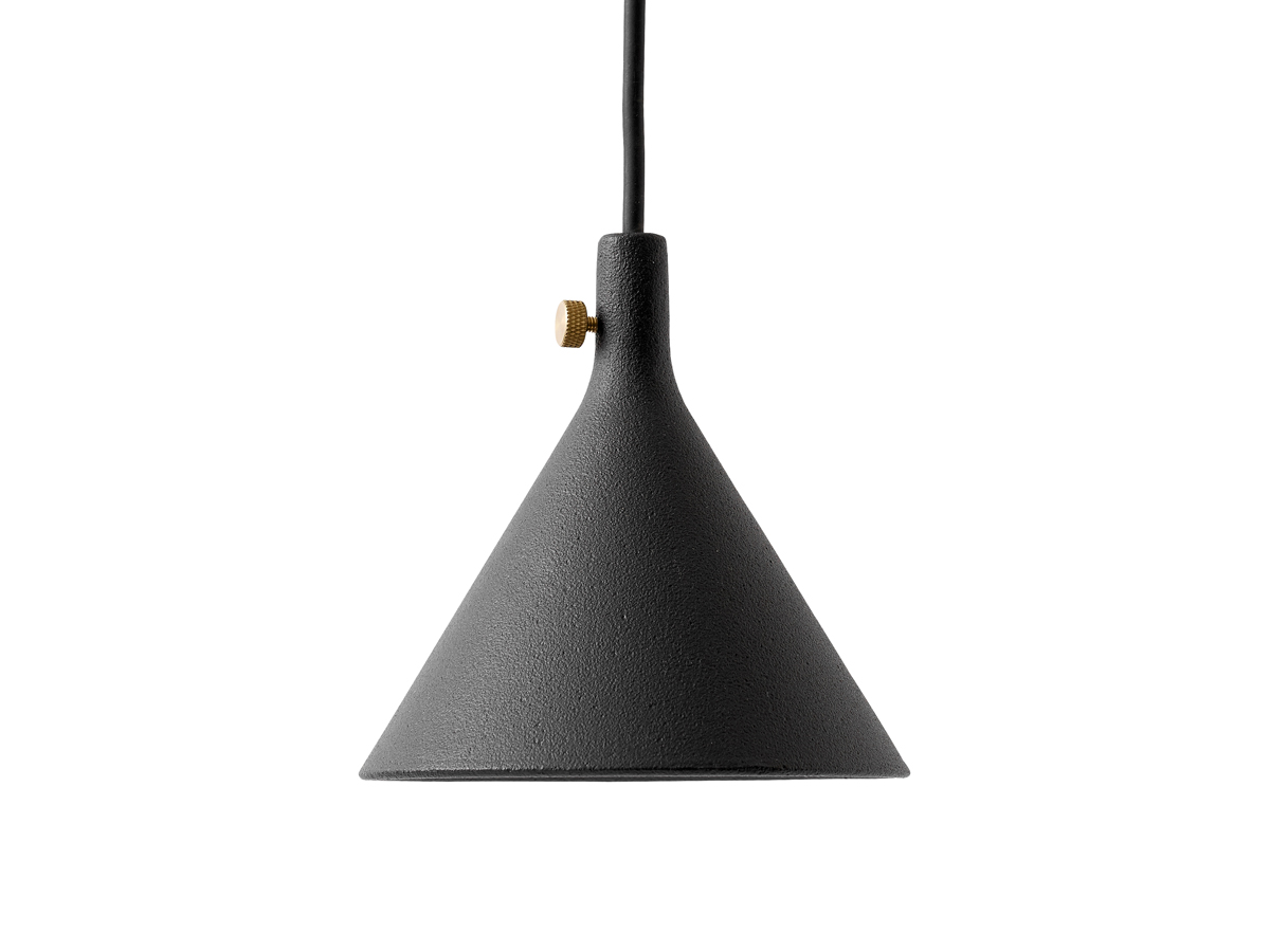 com pendant shop nickel in at portfolio mini pd lowes polished cone