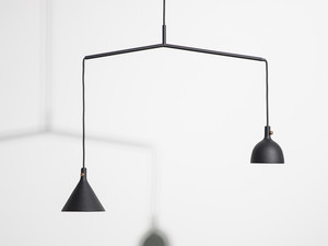 View Menu Cast Pendant Light Shape 4