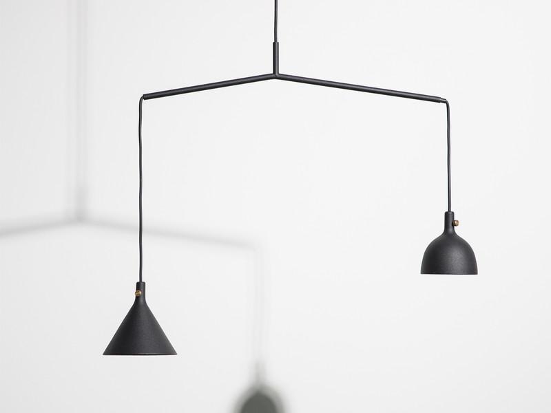 Buy the menu cast pendant light shape 4 at nest menu cast pendant light shape 4 aloadofball Image collections