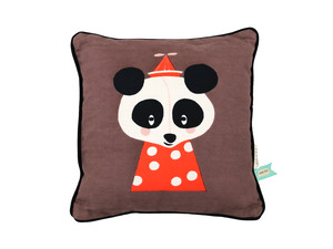 View Ex-Display Ferm Living Posey Panda Cushion