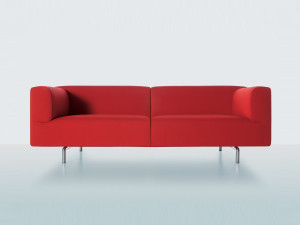 View Cassina 250 MET Sofa