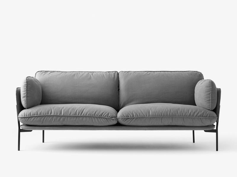 &Tradition Cloud Three Seater Sofa LN3.2
