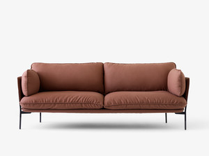 &Tradition Cloud Three Seater Sofa LN3.2