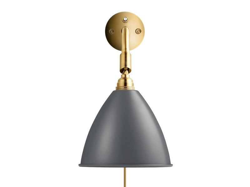 Buy the gubi bestlite bl7 wall lamp brass at nest gubi bestlite bl7 wall lamp brass aloadofball Choice Image