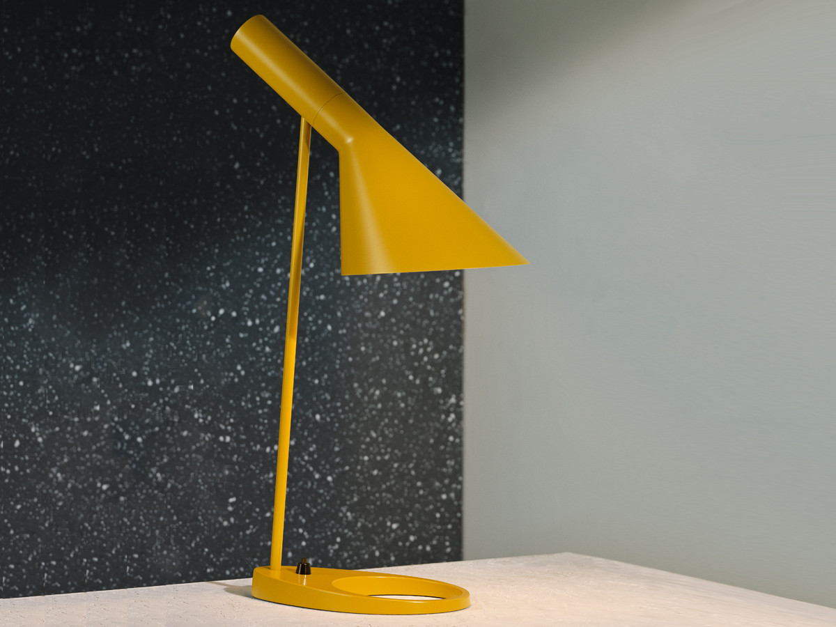 designer desk lamps desk lights  table lamps from nestcouk - view louis poulsen aj table lamp