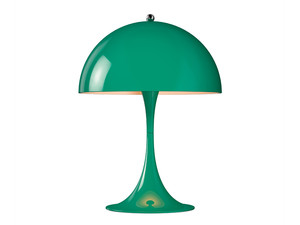 View Louis Poulsen Panthella Mini Table Lamp