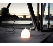 Lightyears Suspence Nomad Floor Lamp