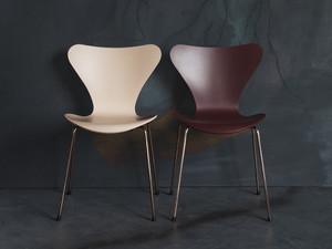 View Series 7 Chair - Fritz Hansen's Choice 2017 (Limited Edition)