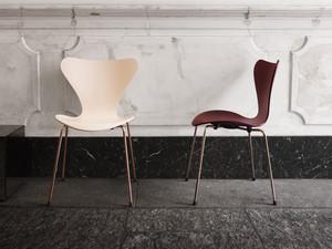Series 7 Chair - Fritz Hansen's Choice 2017 (Limited Edition)