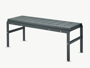 Skagerak Reform Bench and Table