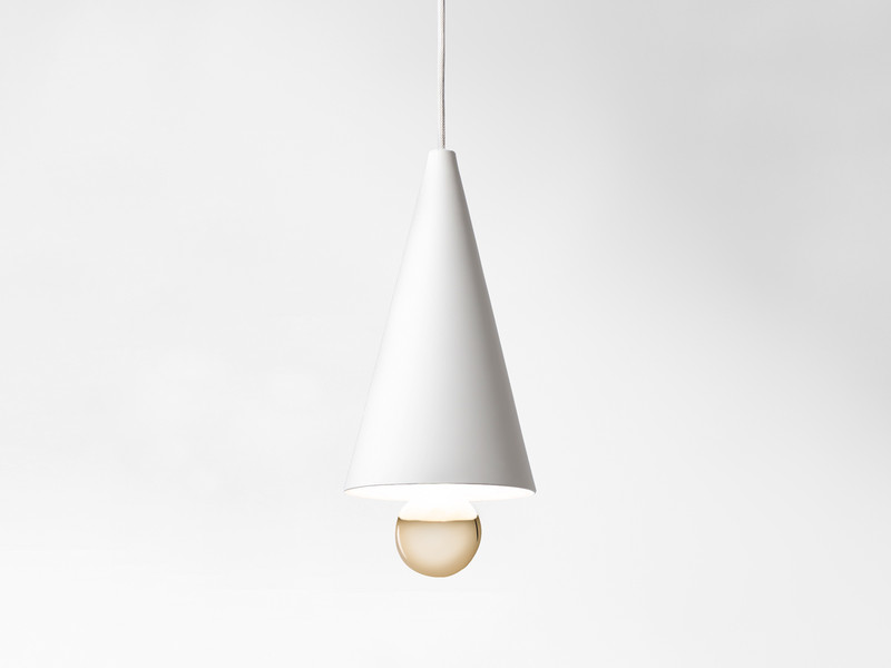 Buy the petite friture cherry pendant light small at nest petite friture cherry pendant light small aloadofball Choice Image