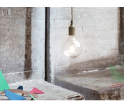Muuto E27 Pendant Light LED