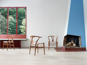 Carl Hansen Limited Edition CH24 Wishbone Chair Elm