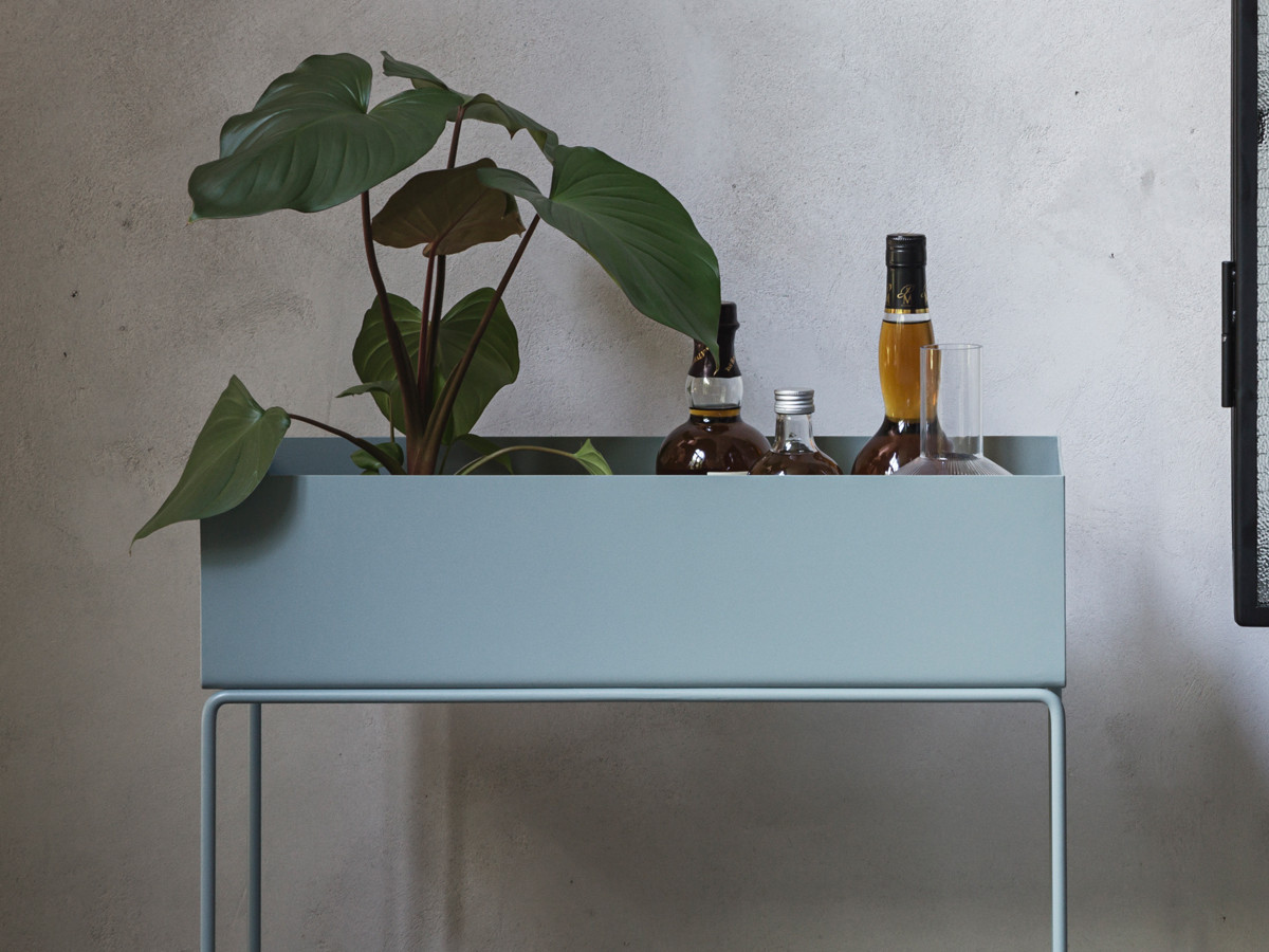 Finest Buy The Ferm Living Plant Box At Nest With Ferm Living Nettbutikk  With Ferm Living Korb