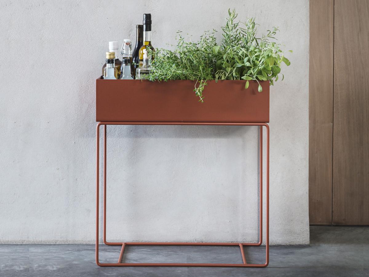 buy the ferm living plant box at. Black Bedroom Furniture Sets. Home Design Ideas