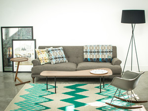 View SCP Oscar Lounge Collection