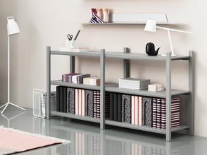 Normann Copenhagen Work Bookcase Low