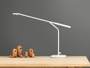 Normann Copenhagen Flow LED Table Lamp