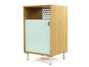 View Ex-Display Ferm Living Cabinet Mint