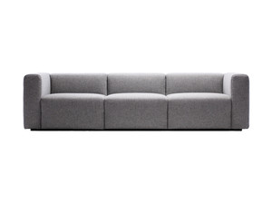 Hay Mags Three Seater Modular Sofa Combination 1