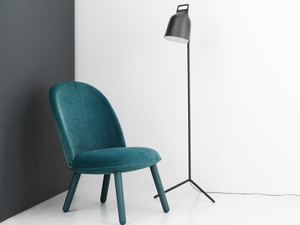 Normann Copenhagen Stage LED Floor Lamp