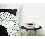 Normann Copenhagen Cube Bed Linen