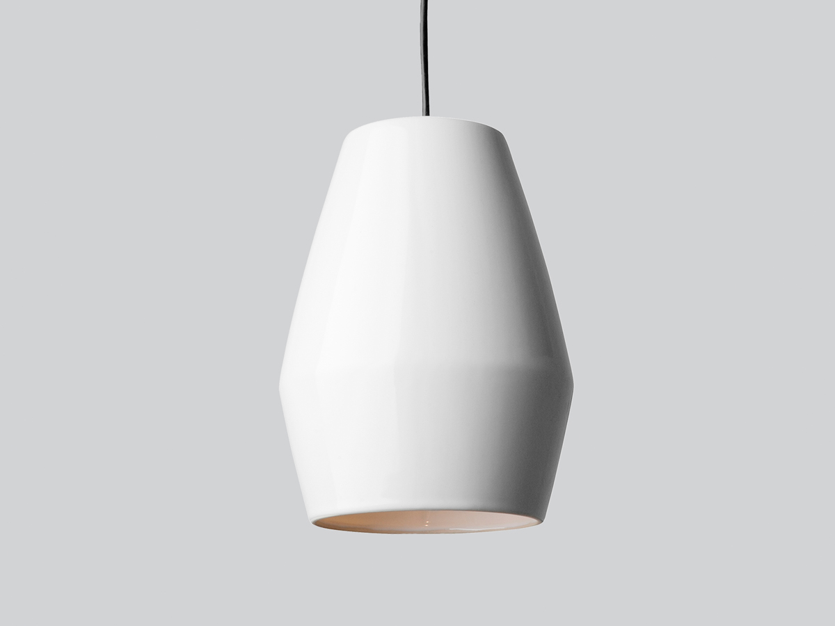 Buy the Northern Bell Pendant Light at Nestcouk