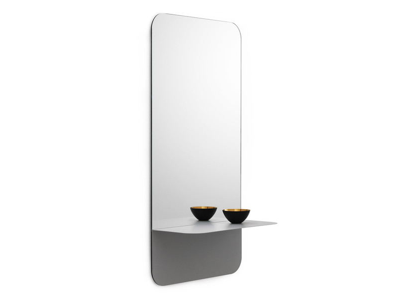 Normann Copenhagen Horizon Wall Mirror Vertical