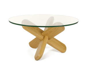 View Ex-Display Normann Copenhagen Ding Coffee Table