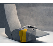Tom Dixon Bird Chaise